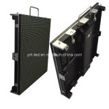500X500mm Panel를 가진 가득 차있는 Color P6.25 Indoor Rental LED Display