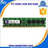 800MHz PC2-6400 DDR2 4GB Computer Memory voor Desktop