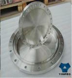 Pipe Fitting Alloy Steel Weld Neck Blind Flange