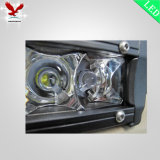 Nieuwe Enige LEIDENE van de Rij Offroad Lichte Staaf met Flexibele Hete Omwenteling onderstel-360degree en Breed Voltage 9-60V gelijkstroom! ! !