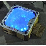 Cuba quente portátil do sistema de sal de 6 assentos (JCS-09)