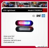 견인 트럭 소방차를 위한 LED 스트로브 Lighthead (LTDG981A)