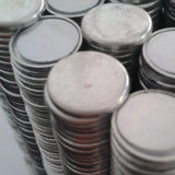 Dia 20mm * 3mm N35 Petite ronde NdFeB Neodymium Disc Magnets