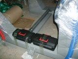 Cortadora Rewinder (KT-900B) del papel de caja registradora doble de la capa
