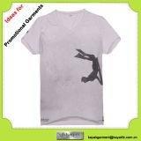 あなた専有物のカスタム綿の印刷のTシャツデザイン(R-73)