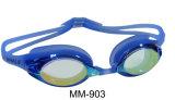 Отраженные плавая изумлённые взгляды (mm-900)