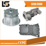 Aluminiumgehäuse-Motorrad-Teile, Motorrad-Teile und Zubehör