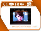 Pantalla de visualización de interior de LED SMD3528 P6 para la publicidad de interior