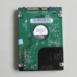 Средство программирования 250GB HDD компакта 4 HDD SD C4 звезды MB средства программирования звезды C4 MB самого нового варианта установленное наилучшим образом в новую компьтер-книжку для Lenovo Z475 4GB