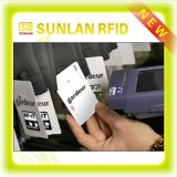 工場Price Printed RFID Smart Label (LF、HF、Garment Supermarket、Library、Jewelry、Mobile Phone (試供品)のためのUHF) NFC Label