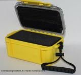 Caixa de armazenamento impermeável dos acessórios da câmera da caixa seca dura (X-2002A)