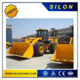 Silon 3t Mini Front End Wheel Loader (ZL930)