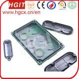 Máquina automática del lacre del mezclador del poliuretano