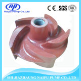 OEM e Customized Impeller Portare-resistente