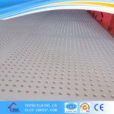 건강한 흡수는 종이에 의하여 직면된 /PVC 석고 천장 도와 또는 관통되는 석고를 꿰뚫었다