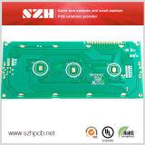 6 Schicht-Spiel Mainboard PWB-Leiterplatte-Informationen
