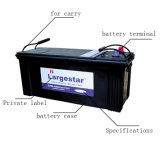 SLA начиная батарею тележки автомобиля безуходную (MF N120)