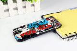 Caja móvil de encargo del teléfono celular para iPhone7