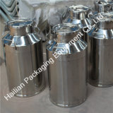 Alto Quaity Stainless Steel Transport Milk Cans in Sale