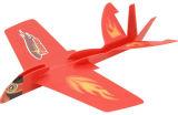 يطير إلى الخلف عائد زبد مراد لعبة طائرة نموذج