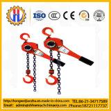 Grues de câble métallique de matériel de levage de grue à tour