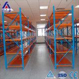 Подгонянный регулируемый стальной Shelving хранения с 5 уровнями