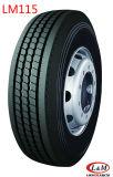 305/70R19.5新しい農産物のタイヤ、中国の放射状の頑丈なチューブレストラックのタイヤ