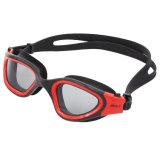 Het aangepaste Silicone zwemt Beschermende brillen (cf.-7200)