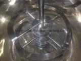 Het roestvrij staal Slectric verwarmde Chemische het Mengen zich Reactor