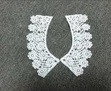 Neckline шнурка ворота шнурка хлопка мотива шнурка Accessrory одеяния повелительниц