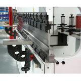 Máquina de dobra da imprensa do CNC da série TB-s