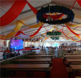 Sale를 위한 독일 Losberger Winter Frame Festival Tents