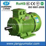 Motor trifásico usado da alta tensão 380V da qualidade superior de bomba de água