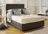 단 하나 크기 판매에 편리한 기억 장치 거품 매트리스 침대