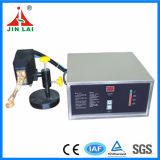 Strumentazione di brasatura di induzione del metallo di prezzi di fabbrica piccola (JLCG-3KW)