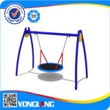 Commercial Children Playset Toys Swing Outdoor Playground (YL-QQ011-005)