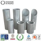 Perfis de alumínio/de alumínio da extrusão para a tubulação sem emenda do basebol
