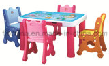 [إك-فريندلي] مادة جديات طاولة لأنّ روضة أطفال ومنزل إستعمال