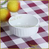 17 séries occidentales de décoration de vaisselle de PCS