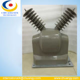36kv Outdoor Doppelt-Pole Potenzial Transformer (PTs) oder Voltage Transformer (VTs)