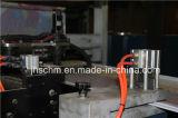 Máquina de molde controlada por computador do balão da película de alumínio do animal de estimação