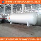 LPG Tank 21t Propane Tanker 50cbm LPG Storage Tanker voor Sale