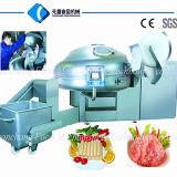 Tagliatrice automatica della ciotola della carne di vuoto