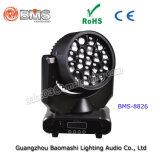 19*15W LED Big-Eye 광속 이동하는 맨 위 빛