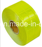 Crystal riflettente Tape per Reflective Safety Clothing