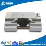 Konkretes Gebäude-Fußboden-Aluminiumhochleistungsfußboden-Ausdehnungsverbindung-Deckel