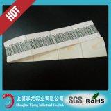 Contrassegno dell'autoadesivo della fabbrica 8.2MHz rf di Yilong per i jeans