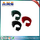 Anello senza fili del piede del piccione della modifica 3G dell'anello dell'ABS RFID