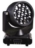 19*15W LEDのBig-Eyeのビーム移動ヘッドライト
