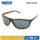 Sqp16724 het Cirkelen van de Goede Kwaliteit de Gepolariseerde Lens van de Sport Zonnebril